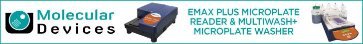 EMax® Plus Microplate Reader