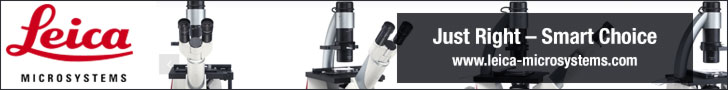 Explore Leica Microsystems' World of Microscopes