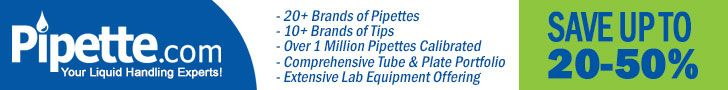 Pipette.com is YOUR Liquid Handling Expert!