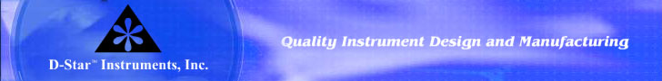 Quality Instrument Design and Manufacturing