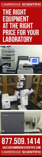 The right equipment at the right price for your laboratory